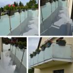 Balkon Mohr