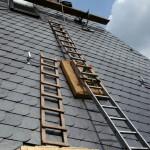 Dacharbeiten
