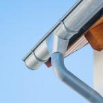 Dachentwässerungen und Klempnerarbeiten