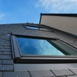 Dachwohnraumfenster