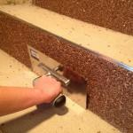 Steinteppich selbermachen