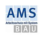AMS BAU Logo